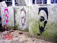 dali-graffiti