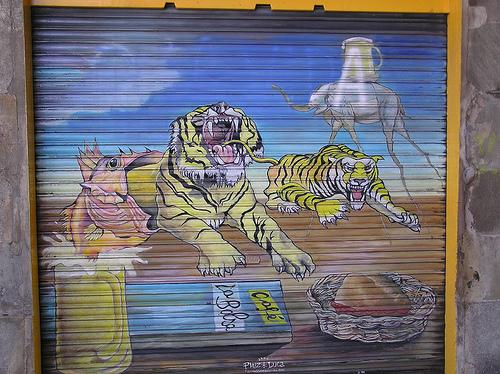 dali-graffiti2