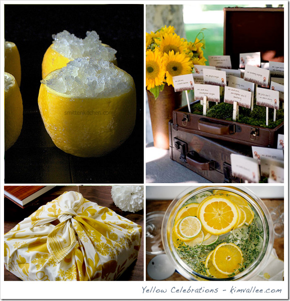 yellow_inspirations kim vallee