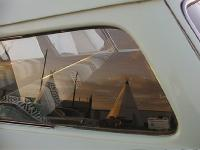 wigwam reflection