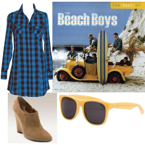 beach boys set