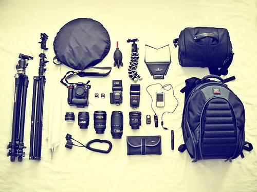 gear shot
