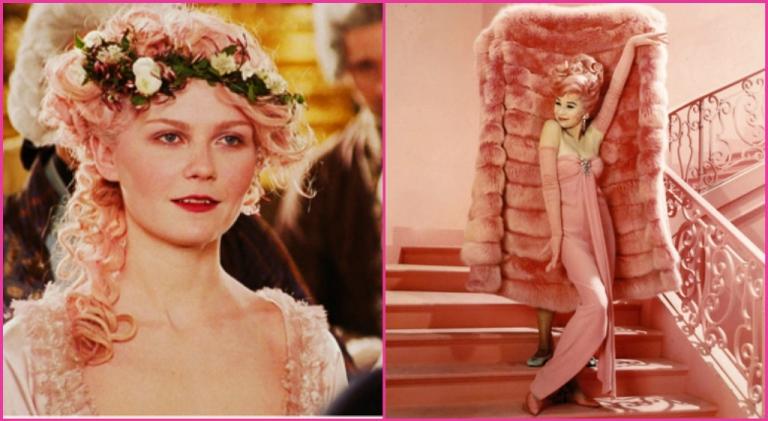 pink-hair-collage
