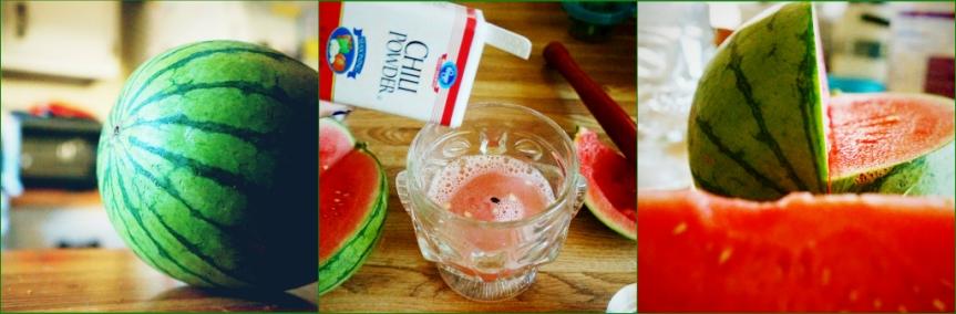 watermelon Collage1