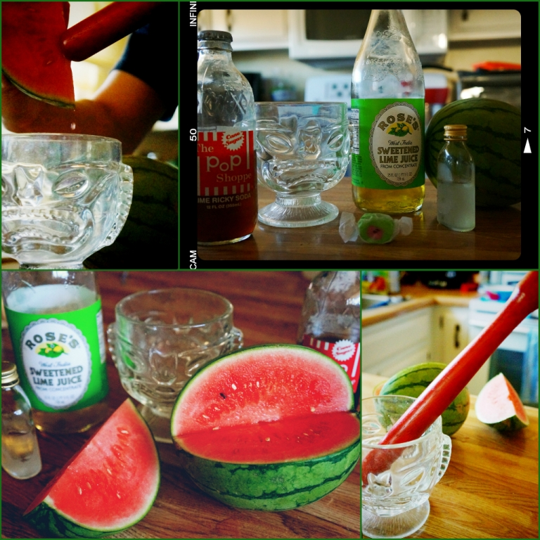 watermelon-Collage2
