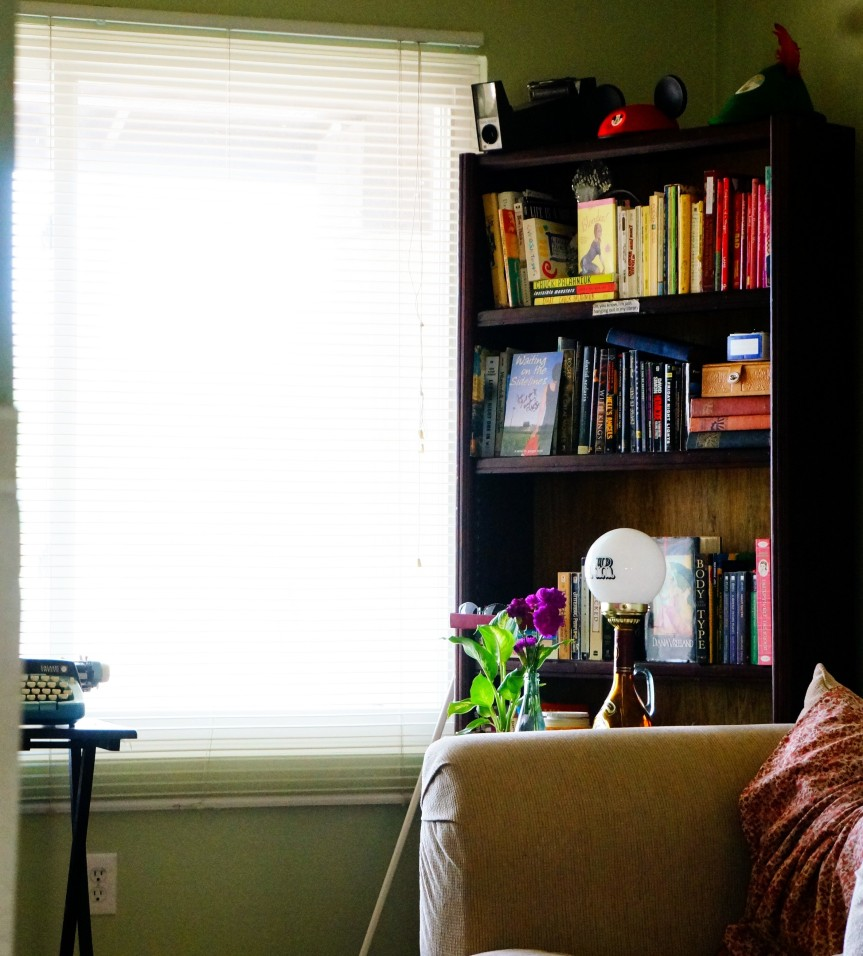 living-room-bookcase
