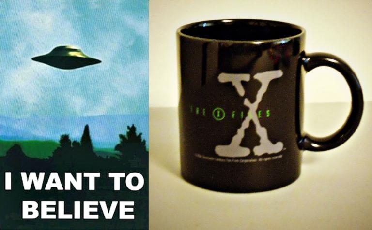 xfiles-mug-and-poster