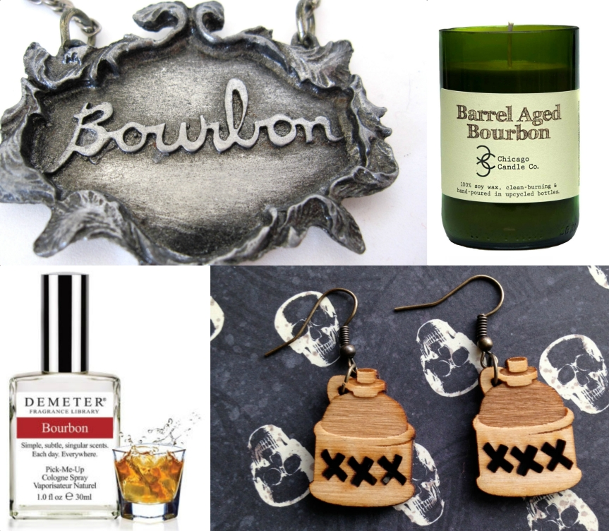 bourbon-collage