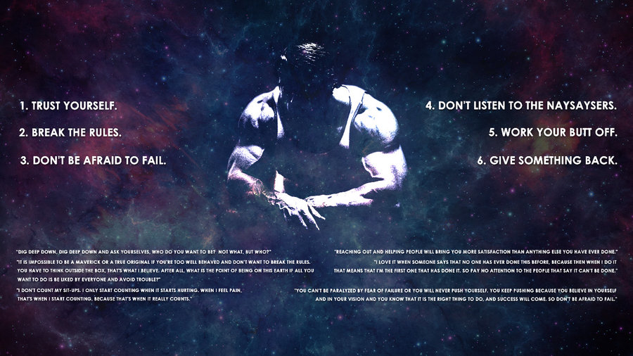 arnold-6-tips